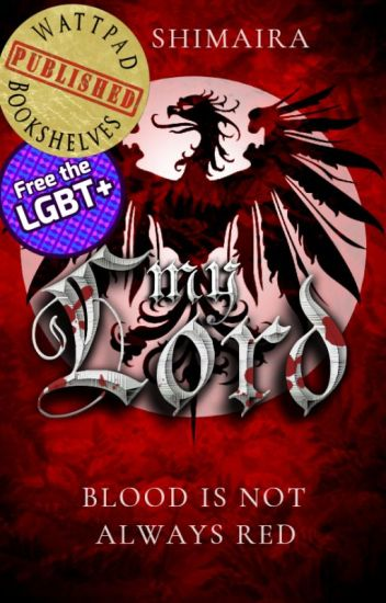 My Lord **PUBLISHED**