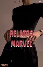 Relatos +18 ➳ Marvel by parkxr