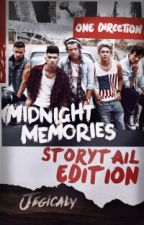 MM» STORYTAIL EDITION » One Direction by Jegicaly