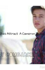 Opposites Attract: Cameron Dallas Fan Fiction by omgjackdail