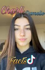 Charli Damelio facts by mary_nkqayi