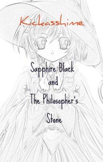 Saphira Black and the Philosopher's Stone
