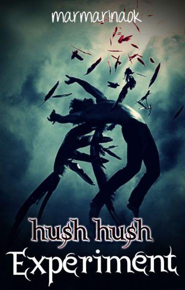 "Hush Hush 5: ""Experiment"" (Continua ENERO 2017)"