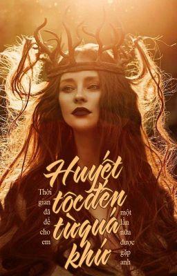 Đọc truyện (đn Twilight) Huyết tộc đến từ quá khứ