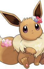 Pokemon: Eevee's life by Progonzaga