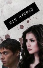 His hybrid ~ Embry Call  by EllaMeganxx