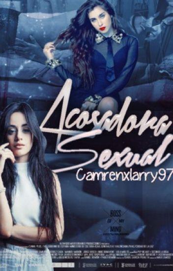 Acosadora Sexual |Camren|