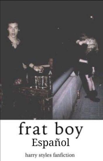 frat boy (español) / h.s