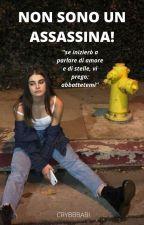 NON SONO UN ASSASSINA! by crybbbabi