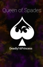 Queen Of Spades (Haikyuu!! X Reader) by Deadly16Princess