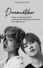 Dreamcatcher by renitanozaria