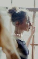 Humanity ➳ Carl Grimes by octavicblake