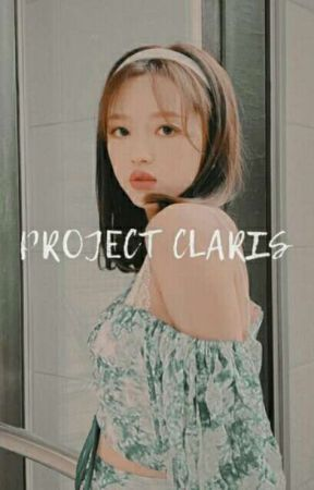 ˳⸙; PROJECT CLARIS. by semuthonthewater