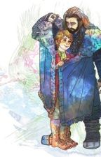 this world is cruel (so let me protect you) The Hobbit [Thorin/Bilbo] by gangster-jaeger