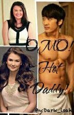 OMO! HOT DADDY!! by Dark_isah