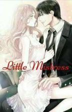 Little Mistress by BINIBINING_MARIZ