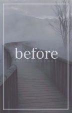 Before ≫ Muke (Italian Translation) by badpaq