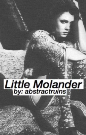 Little Molander (The Fooo Conspiracy fanfiction) by abstractruins