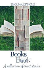 Books in a Book by DiagonalDiamond