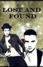 Lost And Found (Liam x Werewolf!Zayn) (One Direction (Oneshot) by violet_baudelaire