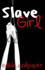 Slave Girl by edible_wallpaper