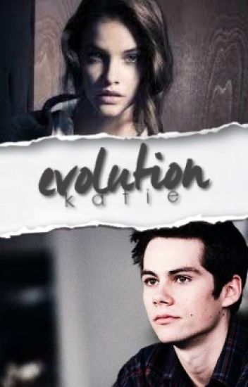 Evolution//stiles stilinski☾