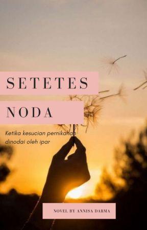 Setetes Noda by AnnisaDarma20