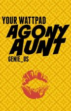 Your Wattpad Agony Aunt! (On hold) by genie_us