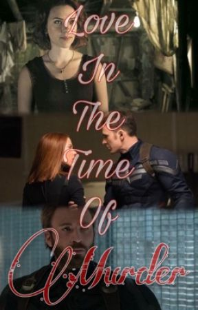 Love in the time of murder by RomanogersSwan