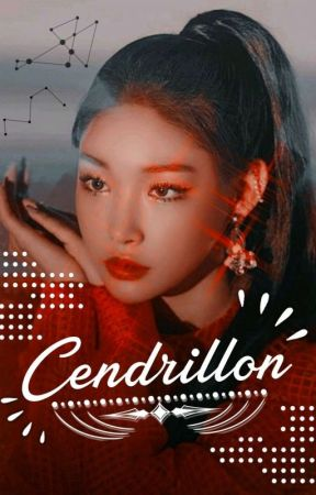 ❱➤ ❝cendrillon 彡 by hwall--uwu