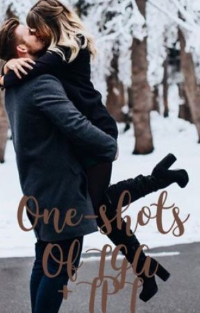 One-shots of TQA and TPT by Ballerinagirl01