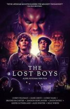 The Lost Boys Preferences and Imagines by The-Lonely-Sunflower