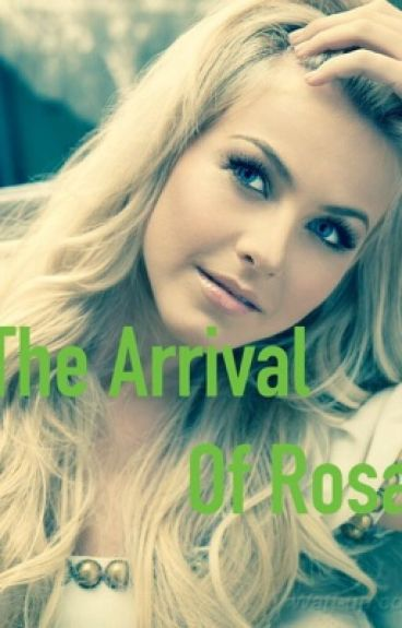 The Arrival Of Rosa // (Maze Runner Fanfiction)