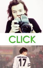 Click - OS Larry Stylinson by sttucklarry