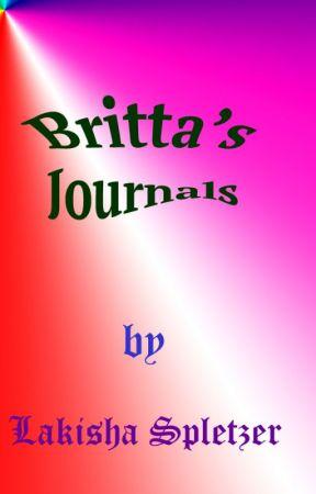 Britta's Journals (Werelove Chronicles) by kishazworld