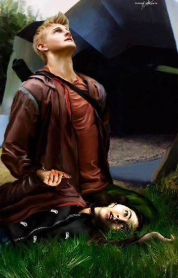 Los Trágicos Amantes del Distrito Dos: Cato y Clove (Reeditando)