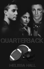 Quarterback by Itsbeautifulove