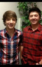 The Day I Met Him (a Bradley Steven Perry fanfic) by RosaGold99