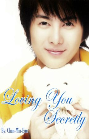 SS501 Kim Hyung Jun vs. Exo Luhan ~LOVING YOU SECRETLY~ by 501Girl