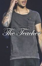 The Tutor » Ziall AU | Traducción by frootly