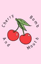Cherry Bomb and Mouth (A Goonies Love Story) by AaronCartersGirl