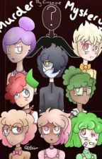 Murder Mystery- Bfb/Tpot fanfic [COMPLETED] by tinsope