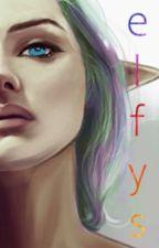 Elfys by ViviFerreira818