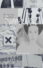 Summer Love (Crawford Collins & Tu) by brooksxfabssynacks