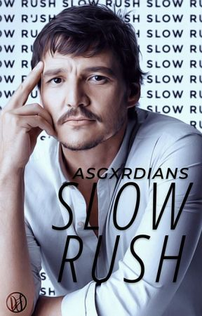 SLOW RUSH╎misc. by asgxrdians