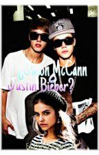 Jason MCcan & Justin Bieber by ElisailaAbele
