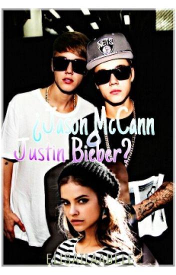 Jason MCcan & Justin Bieber
