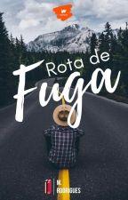 Rota de Fuga. by autormrodrigues