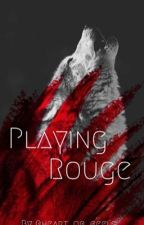 Playing Rogue by heart_of_feels