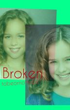 Broken (temporary title) by tobeornottobe1